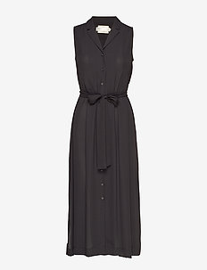 IW50 21 TildaIW Dress - BLACK
