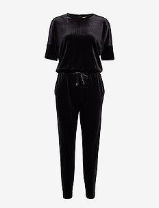 OrielIW Jumpsuit - BLACK