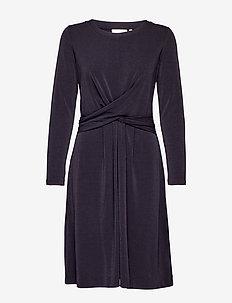 OritIW Dress - BLACK