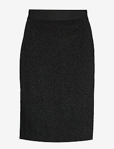 OzaraIW Skirt - BLACK