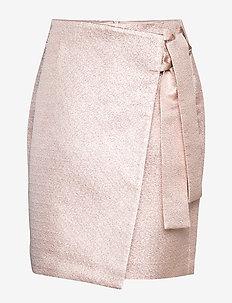 MairiIW Skirt - ROSE GLITTER