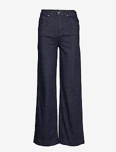 EmoneIW Wide Jeans - RINSEWASH