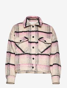 EloIW Jacket - CHECK