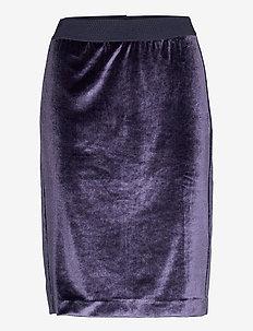 OrielIW Skirt - korte nederdele - midnight magic