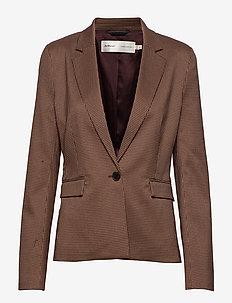 ReginaIW Zella Blazer - blazers - micro checks