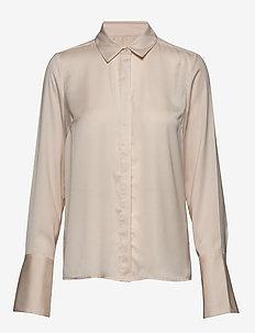 RioIW Shirt - FRENCH NOUGAT