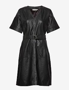 RouxIW Dress - BLACK