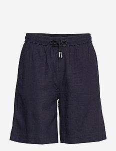 BrizaIW Shorts - casual szorty - marine blue