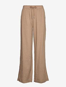 BrizaIW Pants - broeken med straight ben - amphora