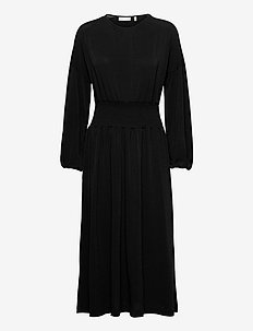ChristelIW Dress - maxikjoler - black