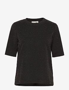 FloydIW T-Shirt - kortærmede bluser - black