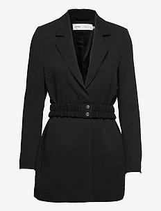 OraIW Blazer - casual blazers - black