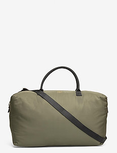 IW Travel Weekend Bag - weekend- og treningsbagger - beetle green