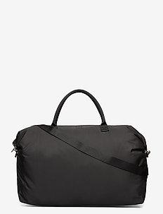 IW Travel Weekend Bag - laukut - black