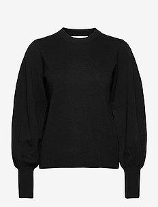 SammyIW Pullover - pulls - black