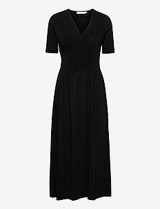 VasoIW Dress - hverdagskjoler - black