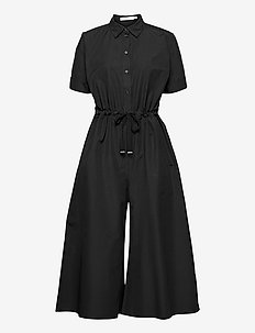 YachiIW Heddie Jumpsuit - soodusmüük - black