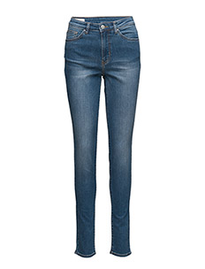 Jean High HW - LIGHT VINTAGE