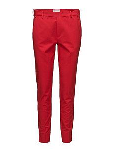 Ceri Tight Pant HW - RACING RED
