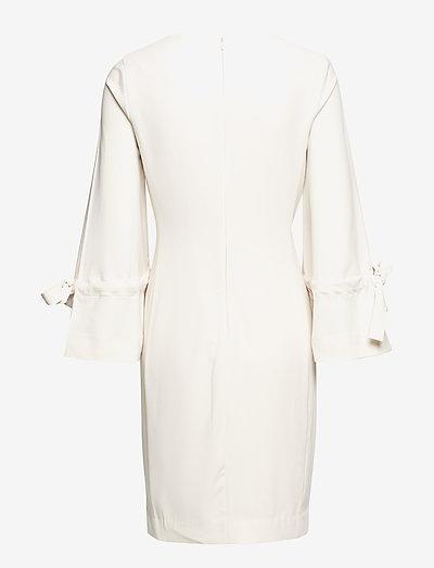 Inwear Gerda Dress Hw- Sukienki French Nougat