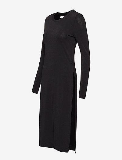 Inwear Willa Dress- Sukienki Black