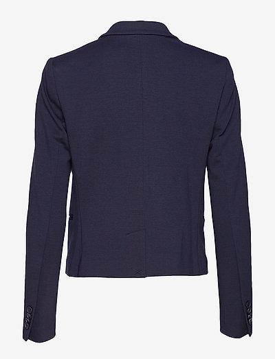 Inwear Roseauiw Short Blazer- Bleiserit Marine Blue