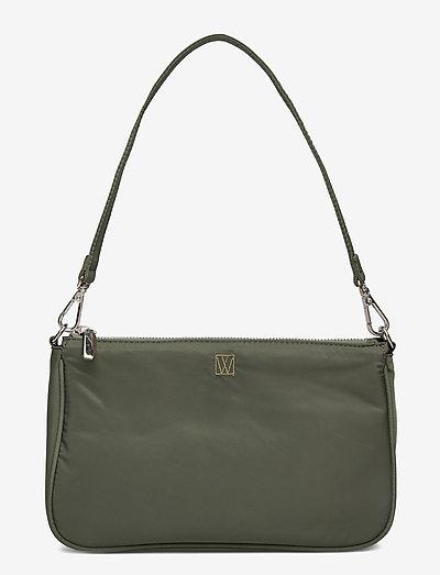 IW Travel Shoulder Bag - shoulder bags - beetle green
