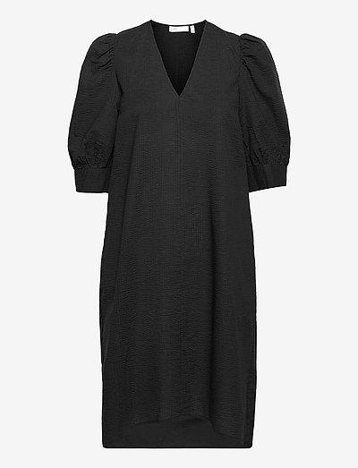 YancaIW Dress - sommerkjoler - black