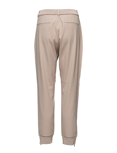 Nica L Pants - CAFE AU LAIT