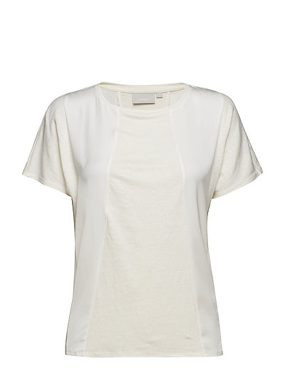 Tanne Tshirt KNTG - WHITE SMOKE