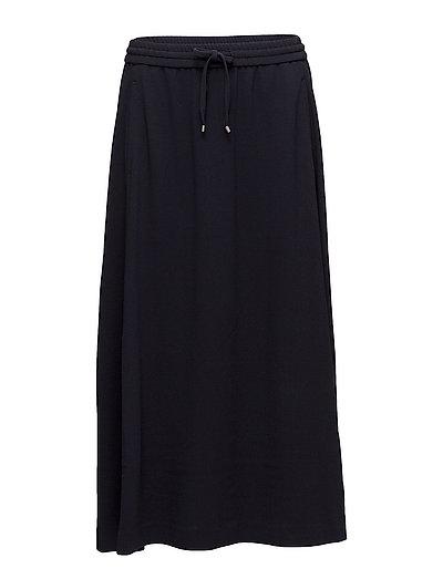 Cali Skirt - MARINE BLUE