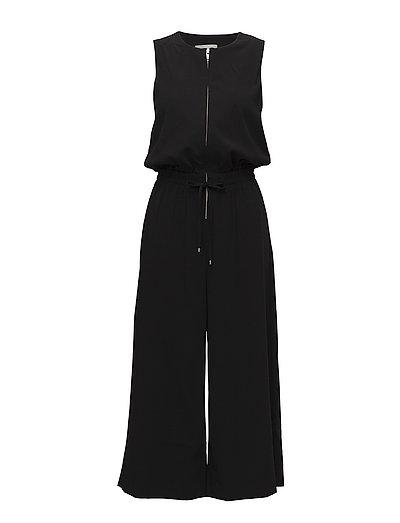 Cache Jumpsuit HW - BLACK