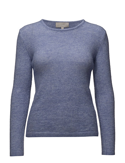 Tia MS_18 Pullover - BLUEBELL