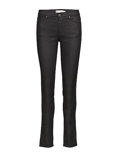 Guilie Jeans - BLACK