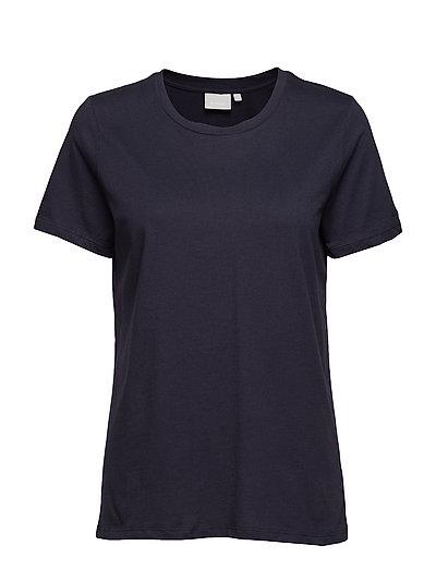 Sera T-shirt - MARINE BLUE