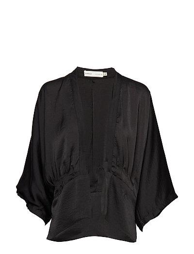 Zirna Jacket - BLACK