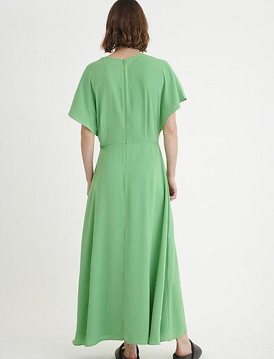 Inwear Rosieiw Dress- Sukienki Spring Green