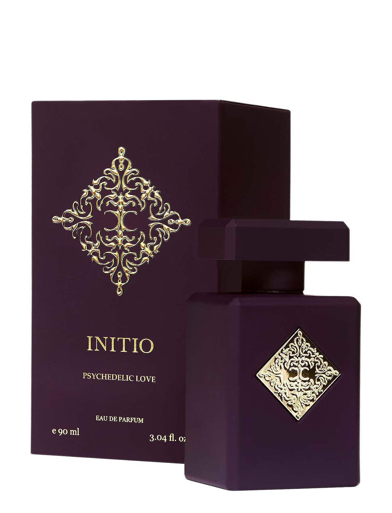 INITIO PSYCHEDELIC LOVE EDP SPRAY - CLEAR