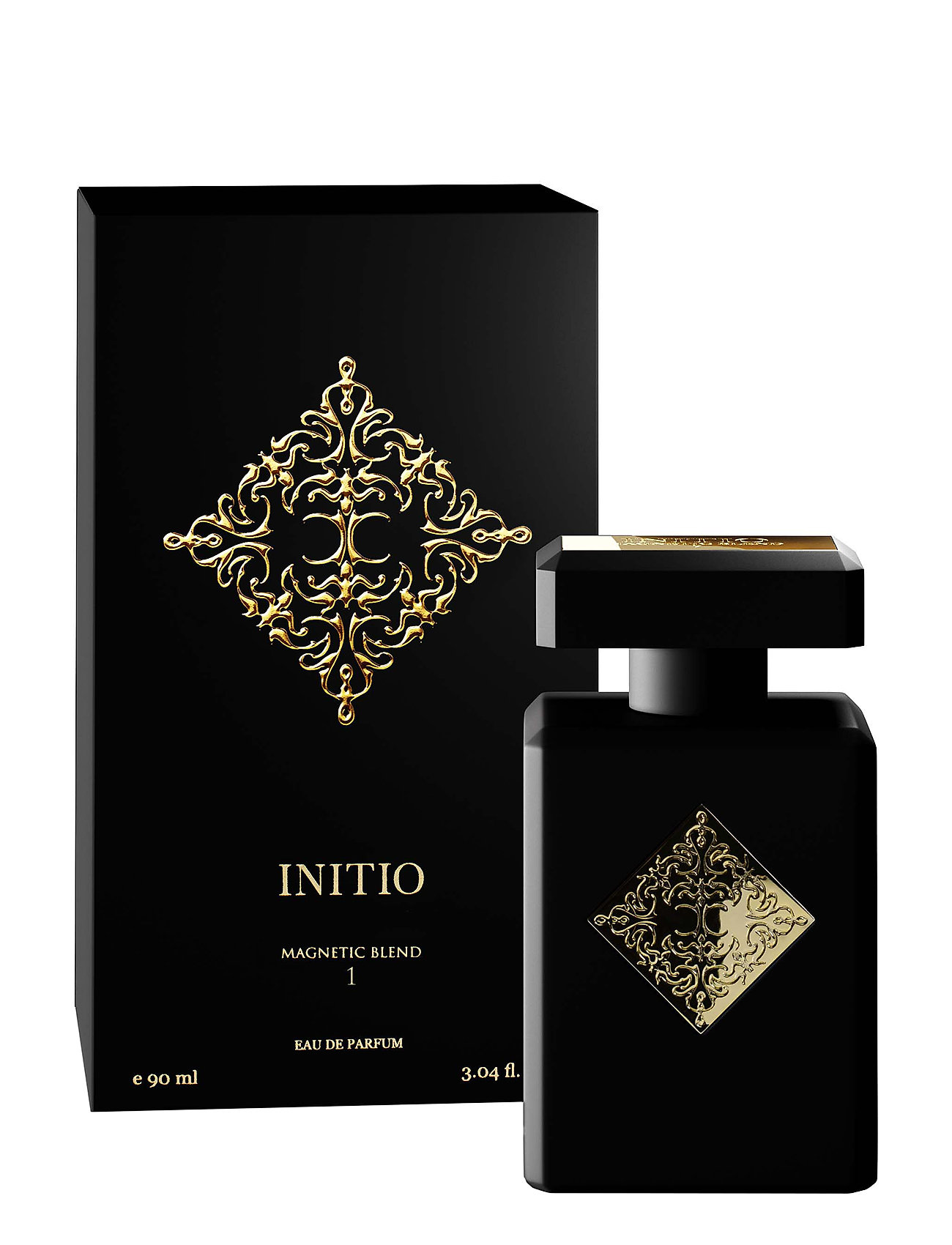 INITIO MAGNETIC BLEND 7 EDP SPRAY - CLEAR
