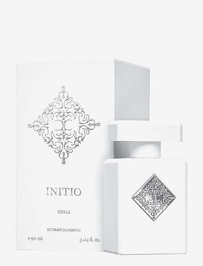 REHAB EXTRAIT EDP SPRAY - eau de parfum - clear