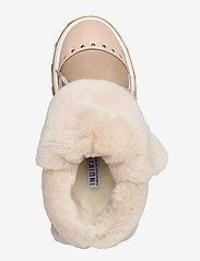 Inuikii - INUIKII Sneaker Trekking - flat ankle boots - beige - 4