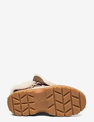 Inuikii - INUIKII Sneaker Trekking - flat ankle boots - beige - 5