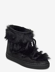 Inuikii - INUIKII Sneaker Toskana - flade ankelstøvler - black - 1