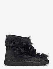 Inuikii - INUIKII Sneaker Toskana - flade ankelstøvler - black - 0
