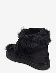 Inuikii - INUIKII Sneaker Toskana - flade ankelstøvler - black - 2
