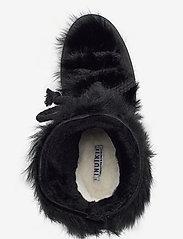 Inuikii - INUIKII Sneaker Toskana - flade ankelstøvler - black - 3