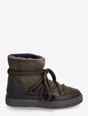 Inuikii - INUIKII Sneaker Classic - flat ankle boots - darkt grey - 0