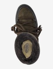 Inuikii - INUIKII Sneaker Classic - flat ankle boots - darkt grey - 3