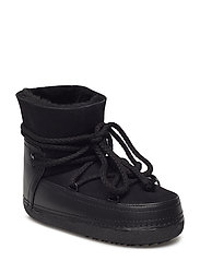 Women Boot Classic - BLACK