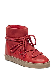 SNEAKER CLASSIC  - RED